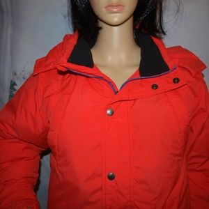 Nautica Jackets & Coats - Nautica Midship Snorkel Coat Storm Cuffs Teen